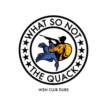 What So Not – The Quack (Club Dubs) EP