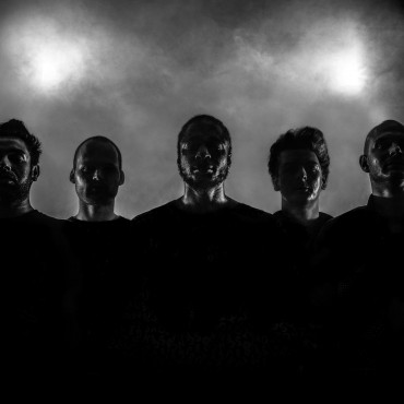 Noisia + Foreign Beggars = I Am Legion