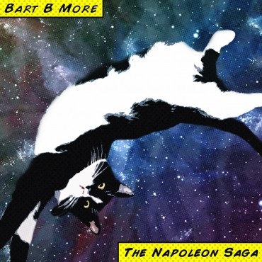 Bart B More – The Napoleon Saga EP