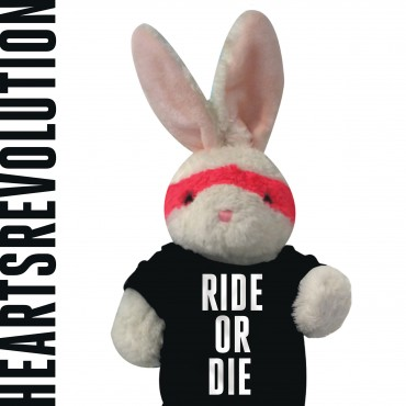 Heartsrevolution – Ride or Die EP