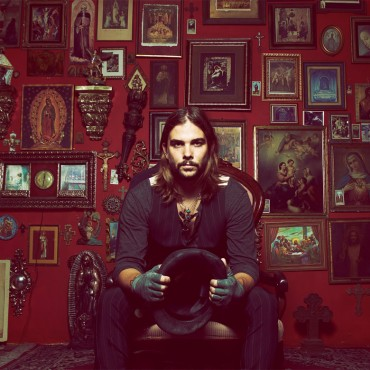 Interview: Seven Lions