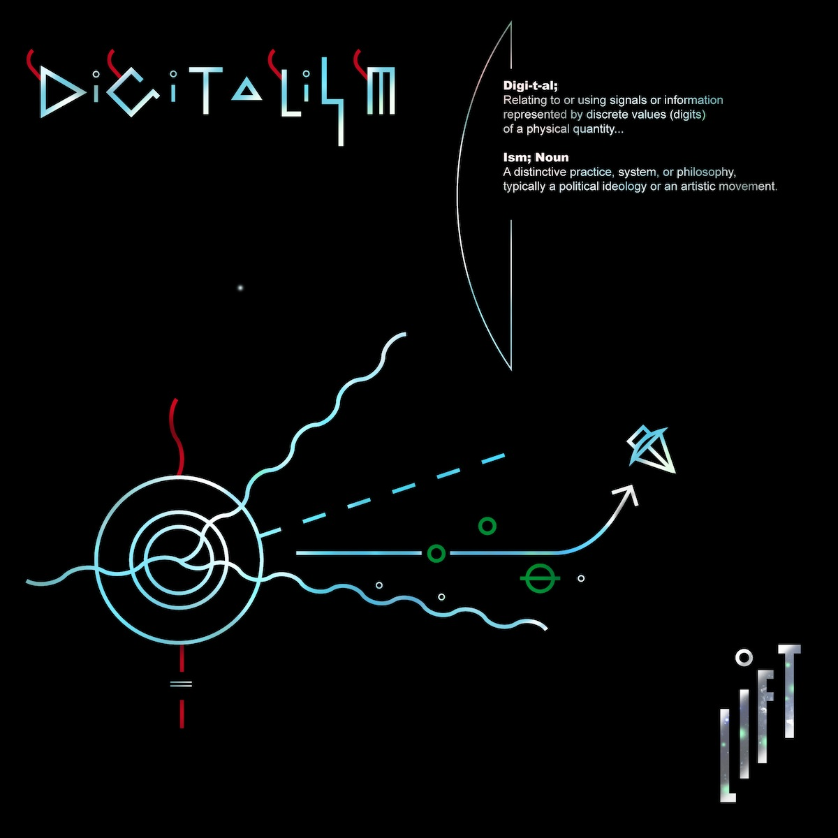 digitalism lift