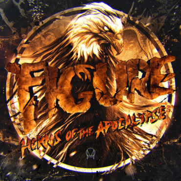 Figure – Horns of the Apocalypse EP