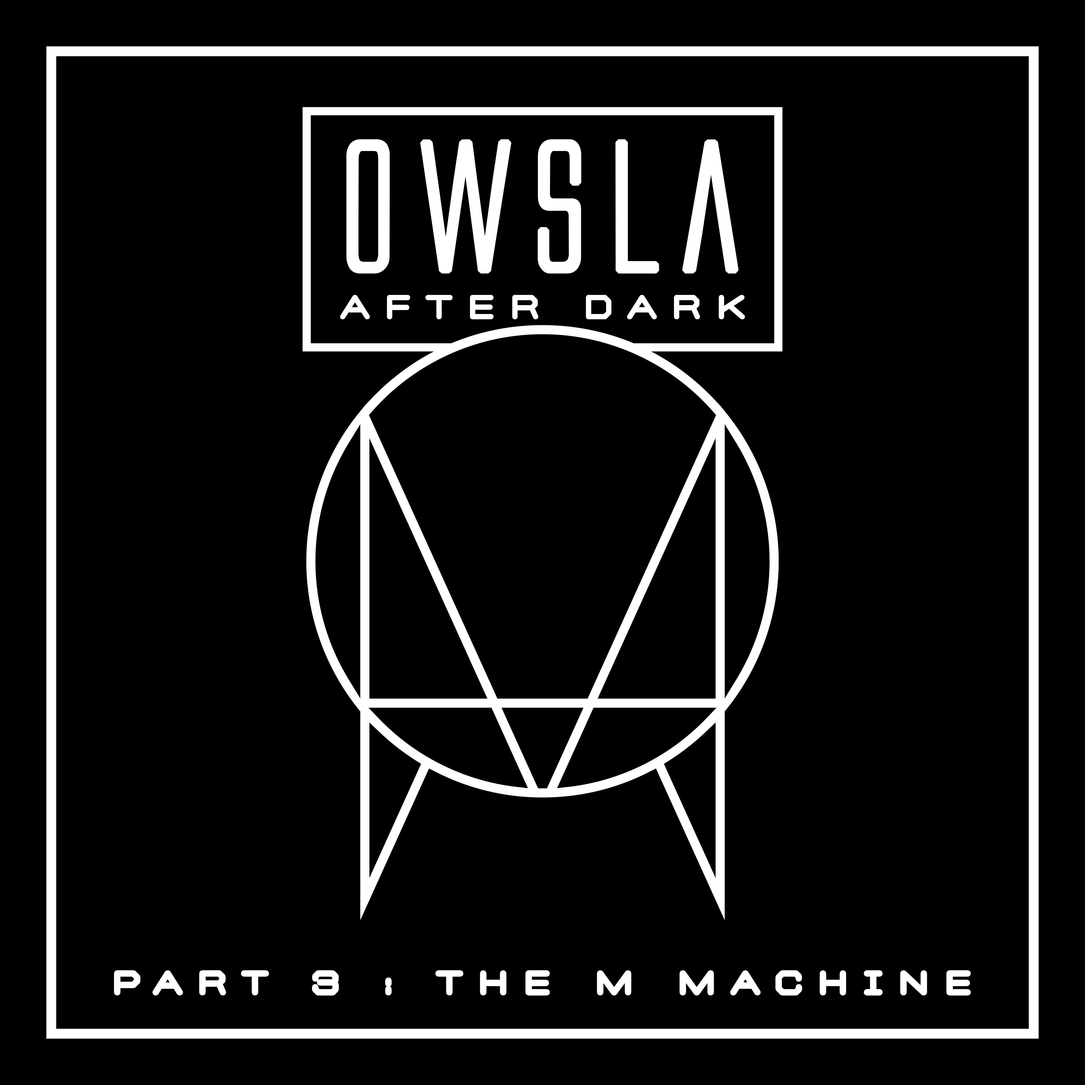 Part 3 - The M Machine