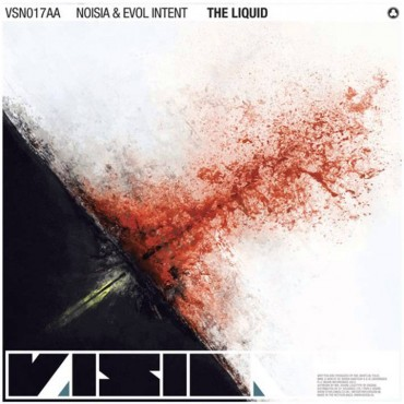 Noisia & Evol Intent – The Liquid