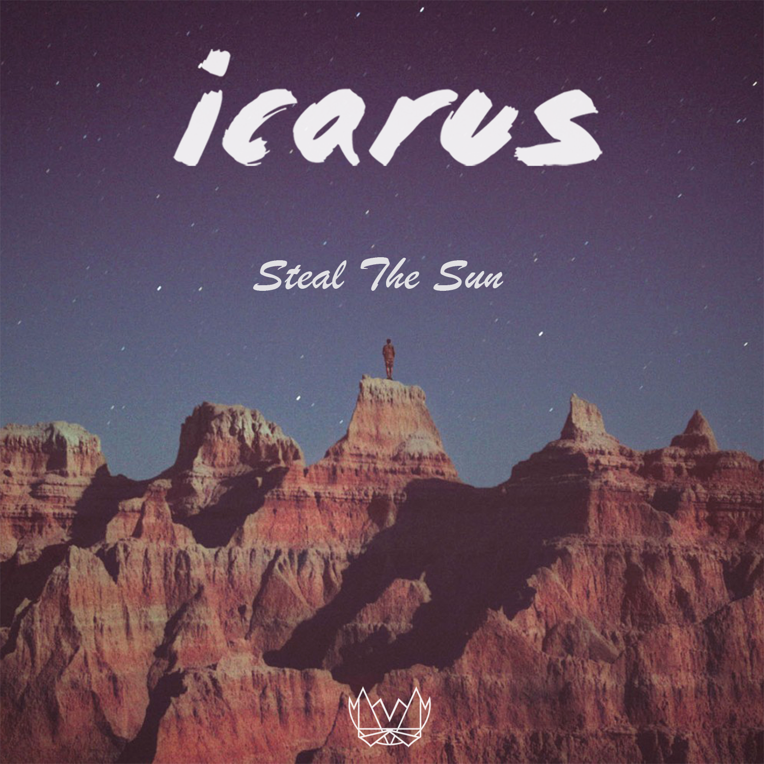 Icarus Steal The Sun sml logo1500