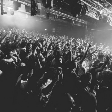 Ministry of Sound London Needs Your Help