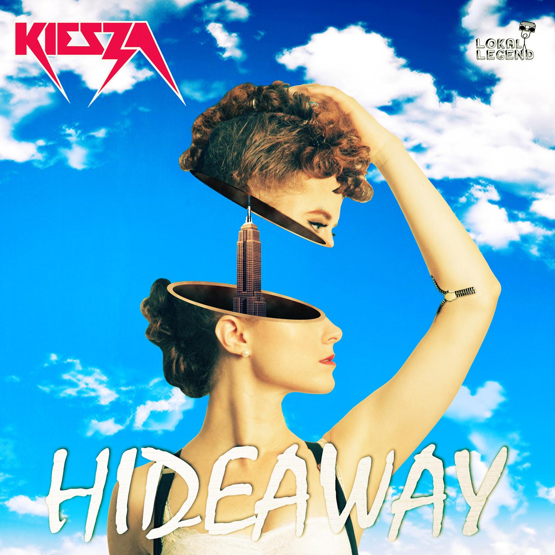 Мп3 kiesza hideaway