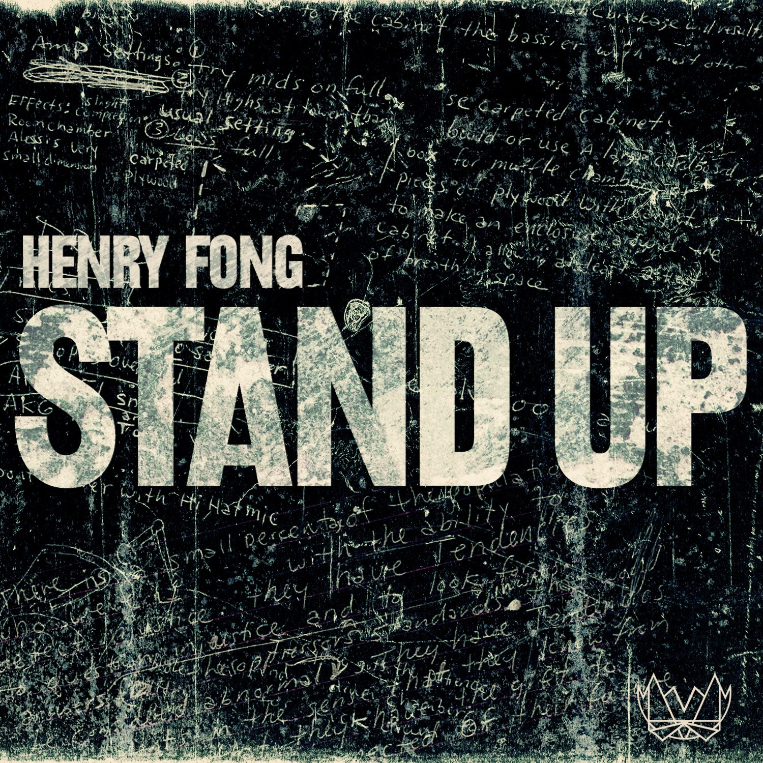 henry fong stand up