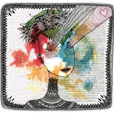 pennybirdrabbit – For Love EP
