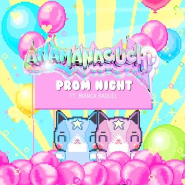 Anamanaguchi – Prom Night (Lindsay Lowend Remix)