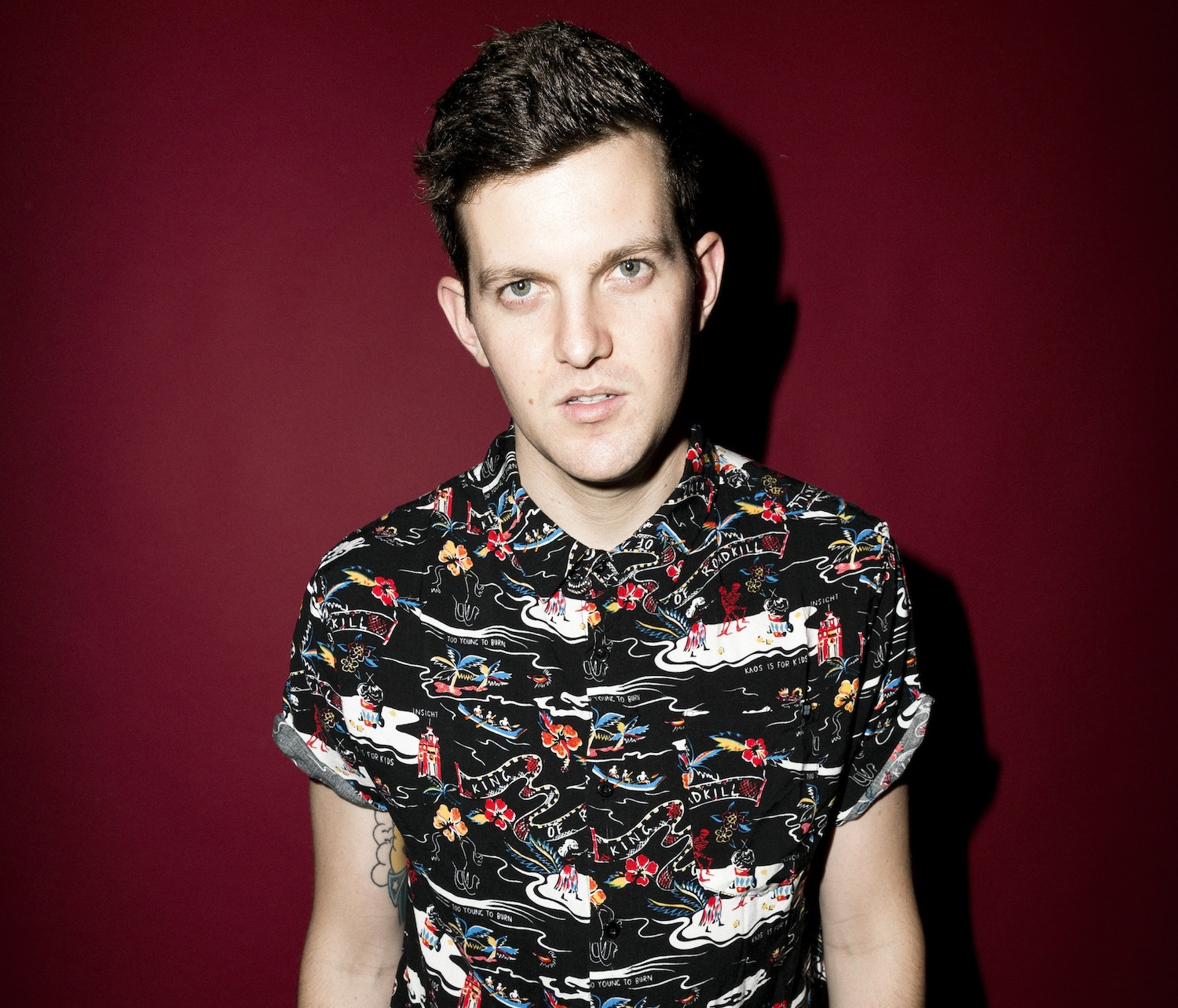 Dillon Francis earned a  million dollar salary, leaving the net worth at 14 million in 2017