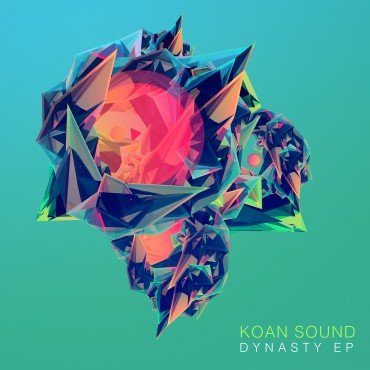 KOAN Sound – Dynasty EP