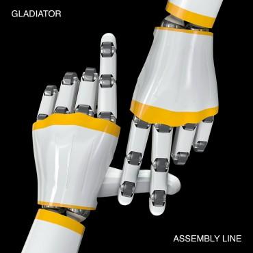 gLAdiator – Assembly Line EP