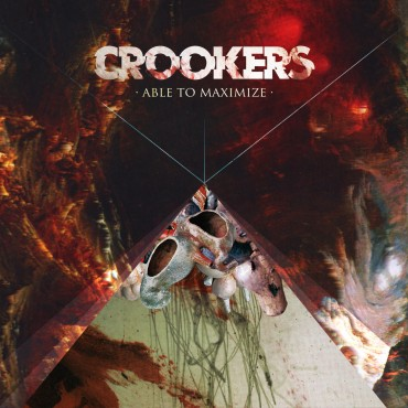 Crookers – Able To Maximize