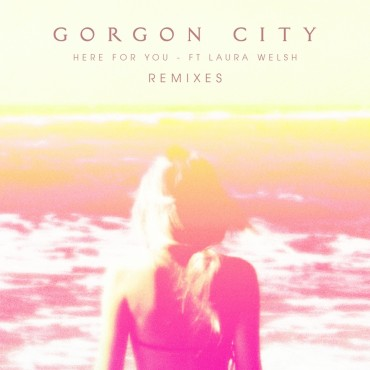 Gorgon City – Here For You ft. Laura Welsh (Roni Size Remix)