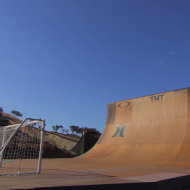 Bob Burnquist's DREAMBALL
