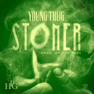 Young Thug – Stoner (Crookers Remix)