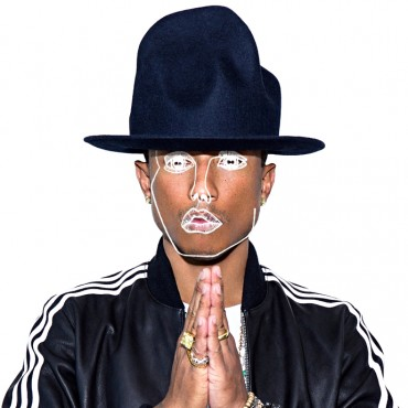 Pharrell ft. Jay Z – Frontin' (Disclosure Rework)