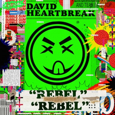 David Heartbreak – Rebel feat. Leftside