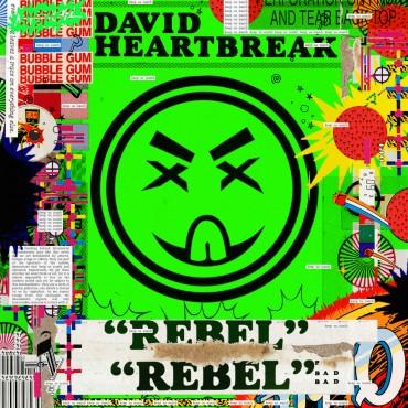 David Heartbreak – Rebel feat. Leftside