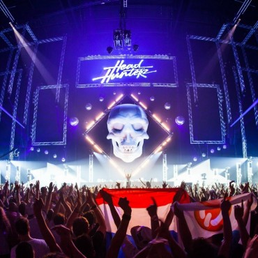 Interview + Minimix: Headhunterz