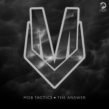 "Check Mob Tactics' Lush new DnB Anthem ""The Answer"""