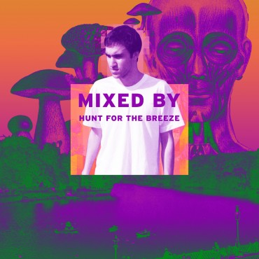 Hunt For The Breeze Drops Vicious New Thump Mix