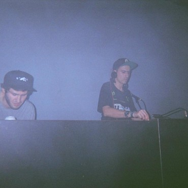 Disposables: Baauer & Boys Noize in NYC