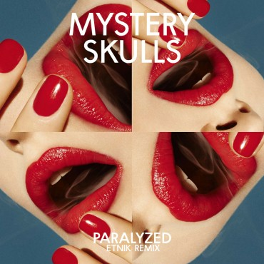 "Nest HQ Premiere: Etnik remixes Mystery Skulls' ""Paralyzed"""