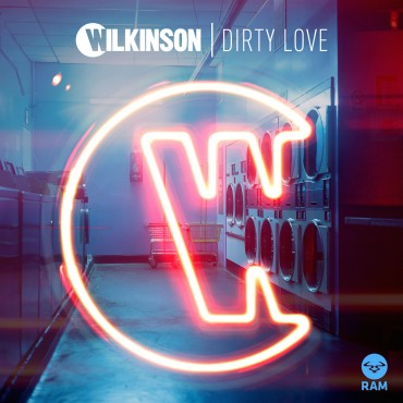 "DnB boss, TC, crunches up Wilkinson's ""Dirty Love"""