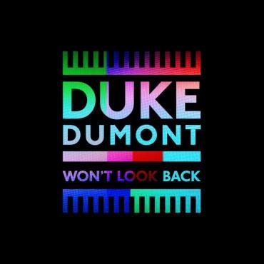 """Shadow Child & Jax Jones each take on Duke Dumont's """"Won't Look Back"""""""