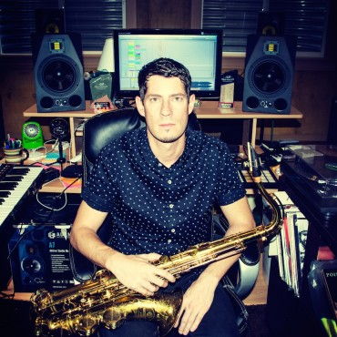 Dominic Lalli of Big Gigantic Chats SuperJam w/ Skrill, Saxophone, and Rowdytown