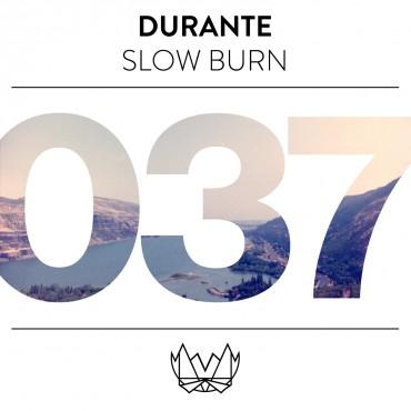 Durante – Slow Burn feat. Chuck Ellis [NEST037]