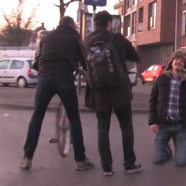 New Video Series, SUP BUDS, Kicks Off Today with Noisia in the Netherlands