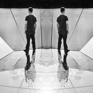 Hybris to Release Stunning Debut LP on Noisia's Invisible Recordings