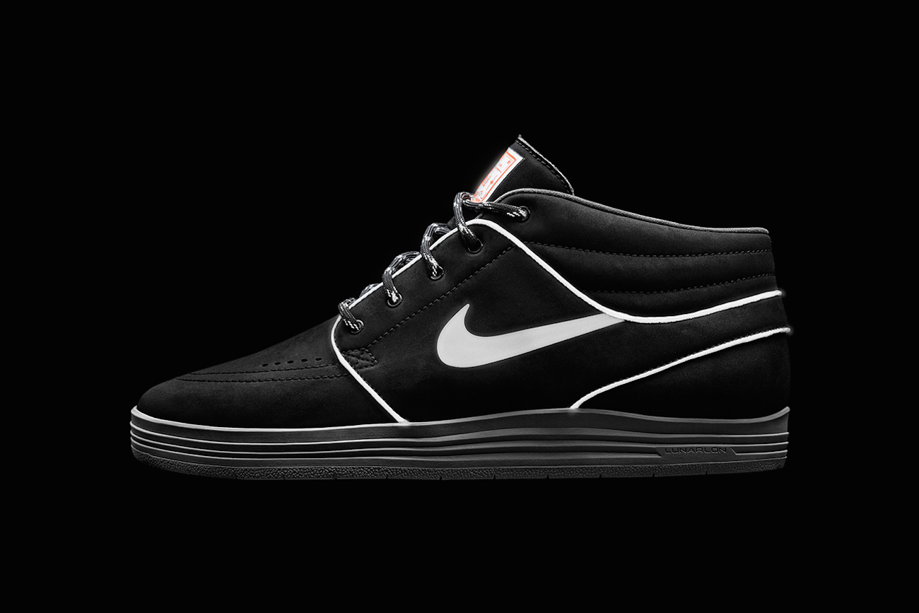 Looks: Nike SB Gets Ready for Fall with the 'Flash' Pack - Nest HQ