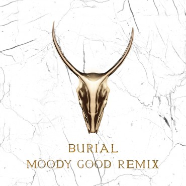 Moody Good Does Burial