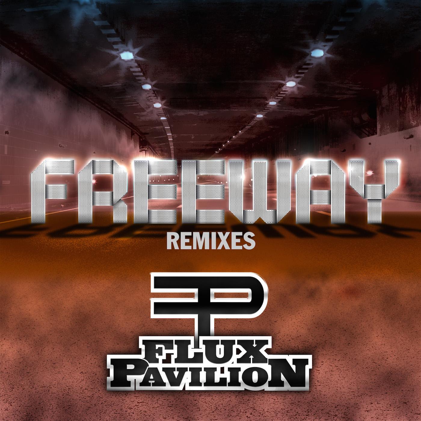 flux pavilion freeway - photo #1