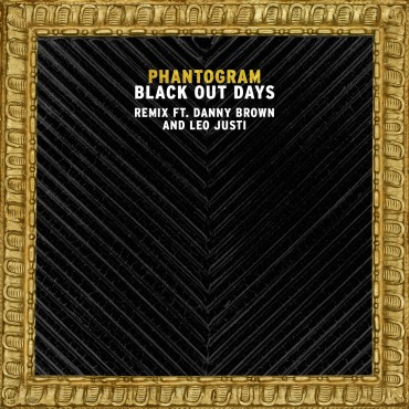 "Phantogram's ""Blackout Days"" Gets A New Remix Ft. Danny Brown & Leo Justi"