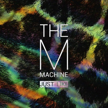 Review: The M Machine – Just Like EP