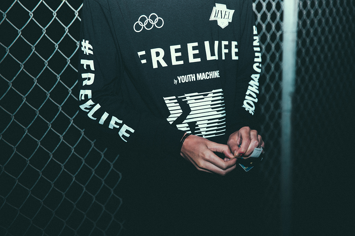 freelife youth machine