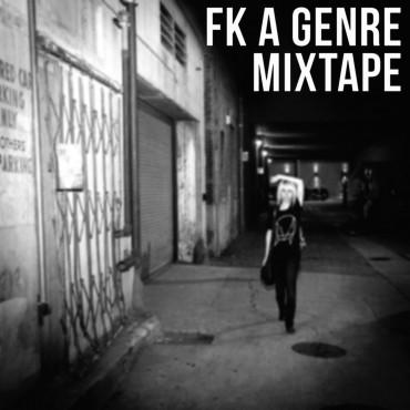 """Mija's """"fk a genre"""" Mix"""
