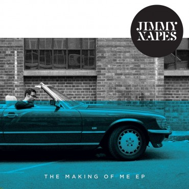 """Jimmy Napes' """"The Making Of Me"""" Gets A Mint Makeover From MJ Cole"""