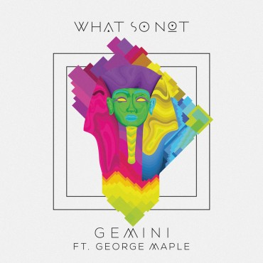 """""""Gemini"""" is the First of the Last from Flume & Emoh as What So Not"""