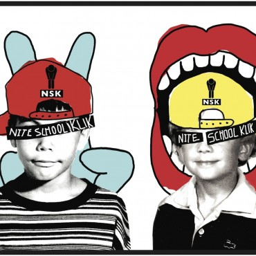 Interview & Guest Mix: Nite School Klik (DJ Shadow & G Jones)