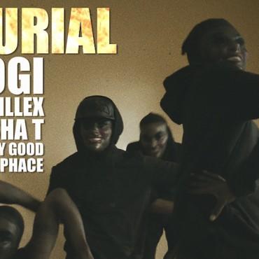 YOGI & Skrillex – Burial (feat. Pusha T, Moody Good, TrollPhace) [Official Video]
