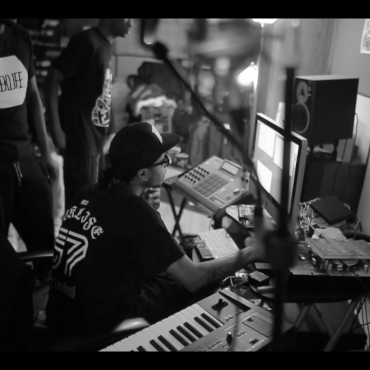 """Dance Troupe, The ERA, Move To DJ Spinn's Remix of Kanye's """"All Day"""" [Video]"""