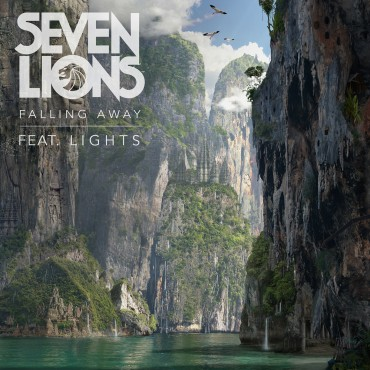"Seven Lions' ""Falling Away"" Taps Into the Golden Era of Progressive House"