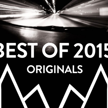 NEST HQ's Best of 2015: Originals